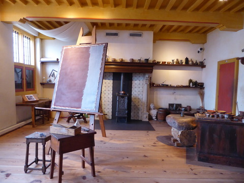 Rembrandt House (37)