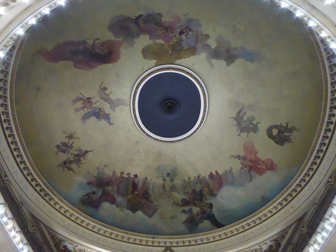 El Ateneo Grand Splendid (3)