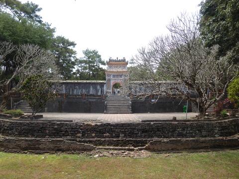トゥドゥック帝廟16