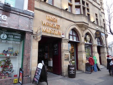 Irish Whiskey museum (2)