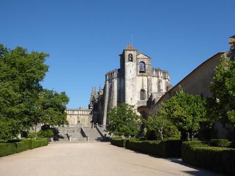 キリスト修道院 (11)