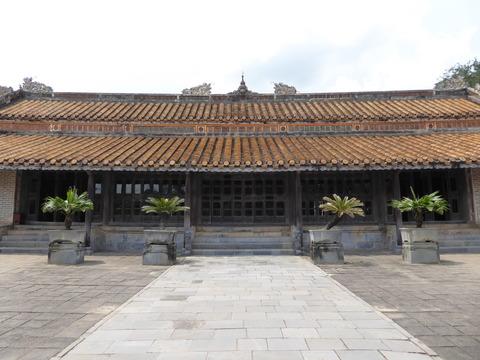 トゥドゥック帝廟10