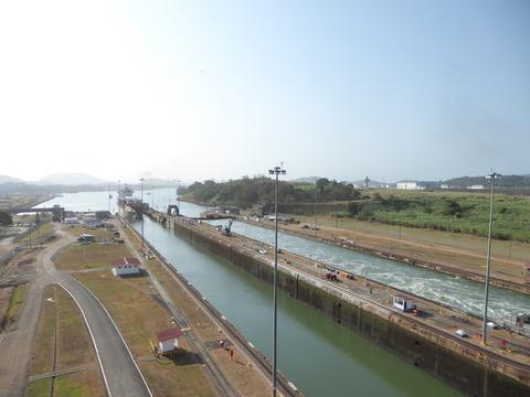 パナマ運河 (20)