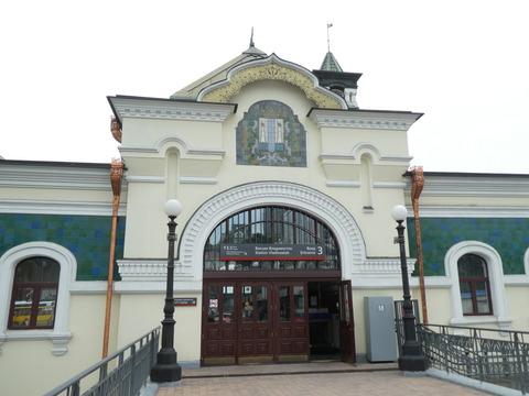 ウラジオストク駅 (24)