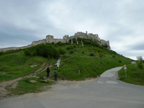スピシュ城 (1)
