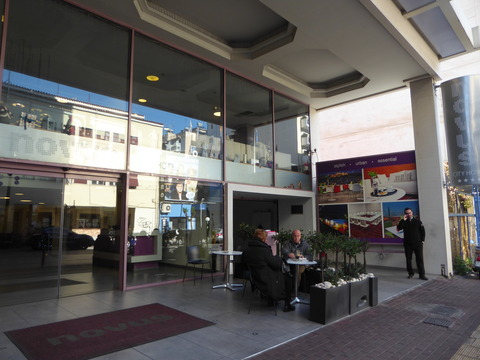 Novus city Hotel (3)