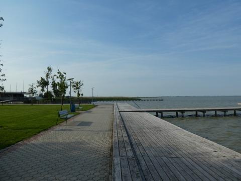 ノイジードル湖 (4)