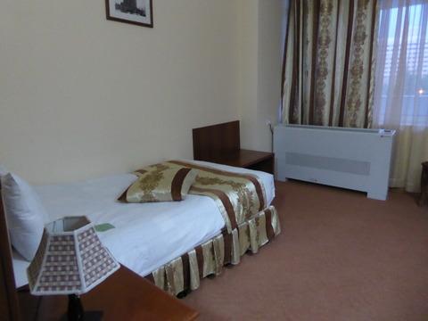 ウズベキスタンホテル