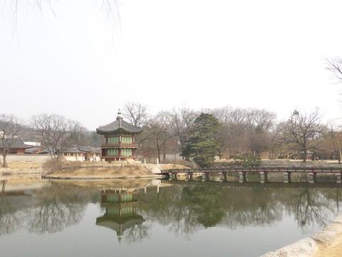 景福宮13香遠亭