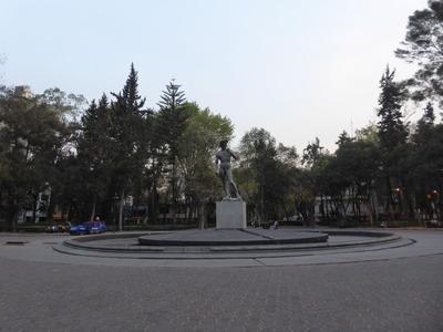 リオ・デ・ハネイロ広場