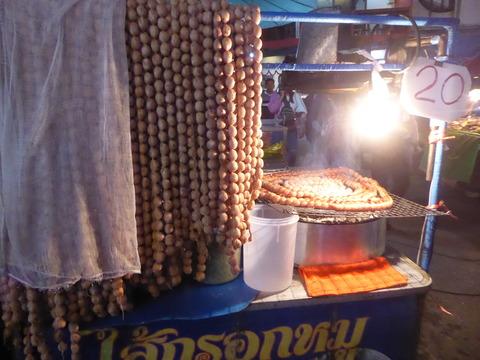 ウアラーイナイトマーケット (2)