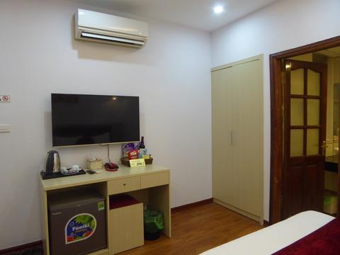 Hanoi Passion Suite Hotel (5)