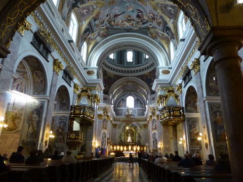 リュブリャナ大聖堂 (2)