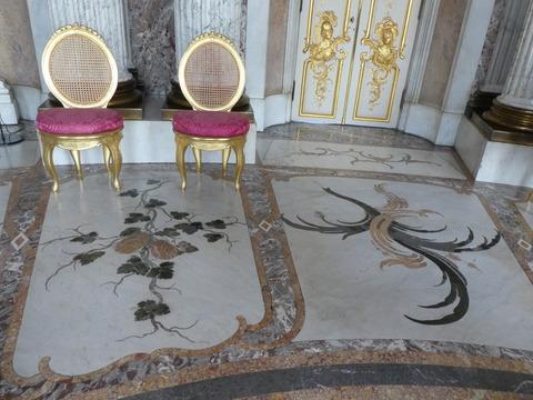 サンスーシ宮殿 (84)