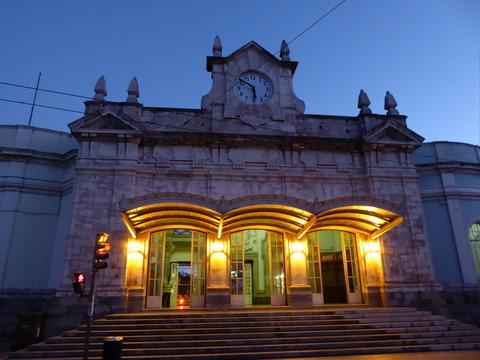 コインブラ駅