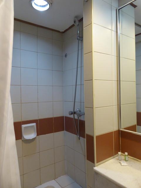 ホテルウズベキスタン2