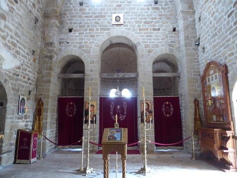 ストゥポヴィ修道院 (9)