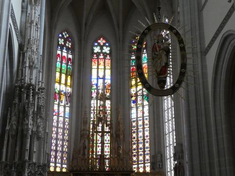 聖アルジュベダ大聖堂 (9)