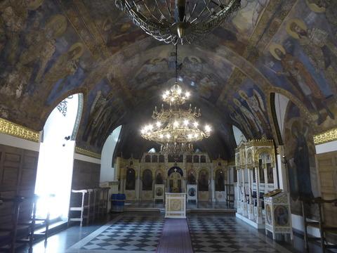 聖ルジツァ教会 (12)