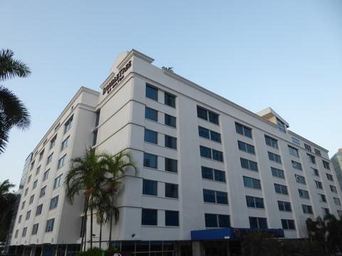 ホテル (1)