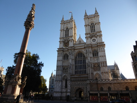 Westminster Abbey (5)