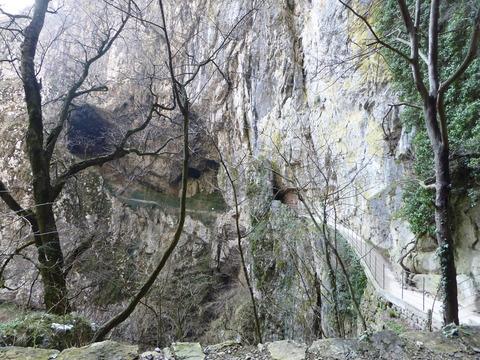シュコツィアン洞窟群 (26)