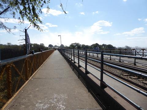 ビクトリアフォールズ大橋 (1)
