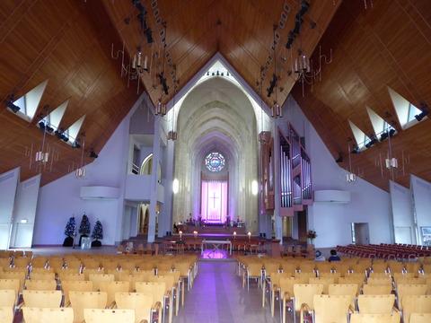 Holy trinity church (1)
