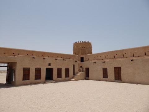 Al Zubarah fort (19)