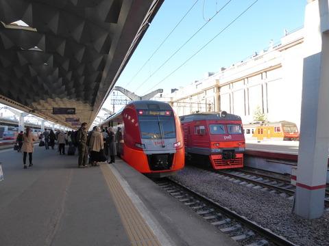 モスクワ駅 (6)