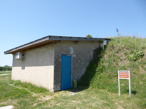 スベシュタリのトラキア人墳墓 (14)