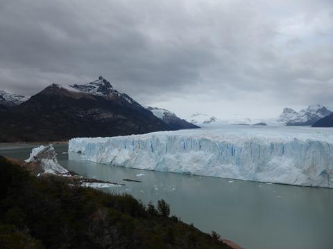 ペリト・モレノ氷河 (64)