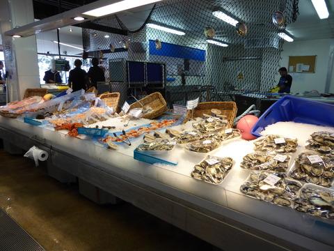 Auckland fish market (8)