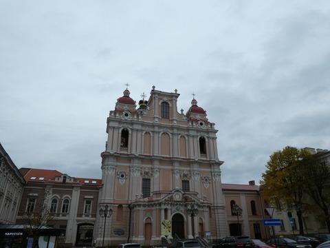 聖カジミエル教会 (4)