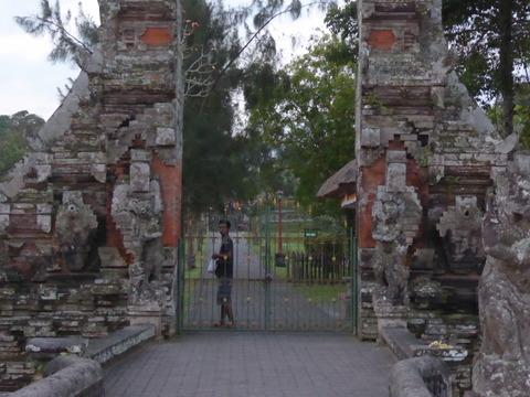 タマンアユン寺院6