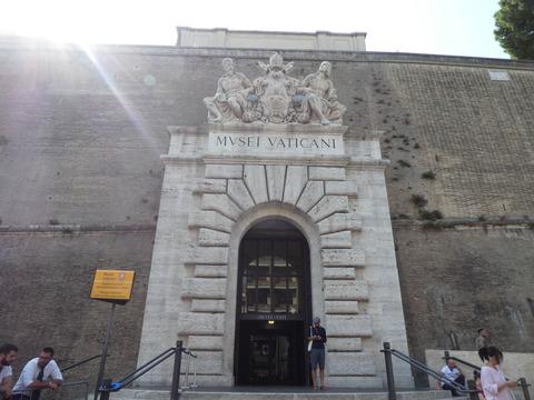 バチカン博物館 (69)