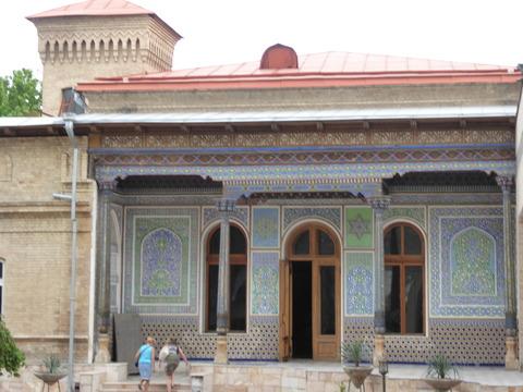 工芸博物館