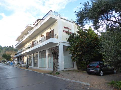 Kronio Hotel