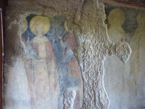 イワノヴォの岩窟教会 (17)