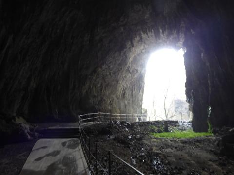 シュコツィアン洞窟群 (17)