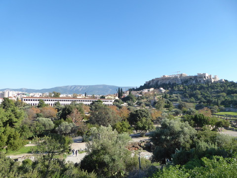 Ancient Agora (12)