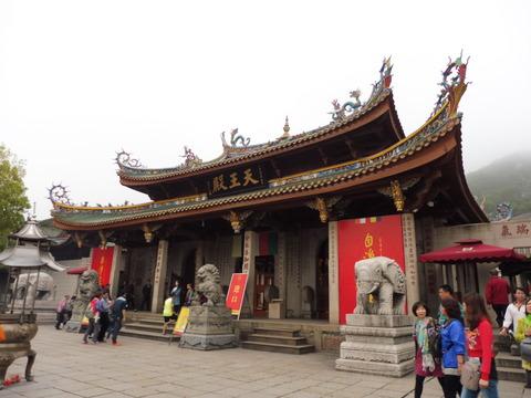 南普陀寺 (7)