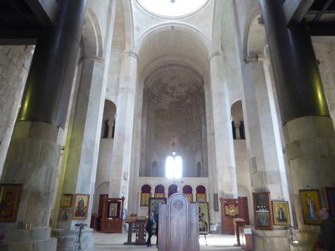 バクラティ大聖堂 (4)
