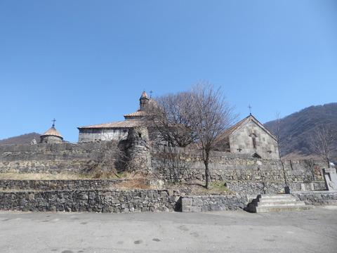 ハフパット修道院 (1)