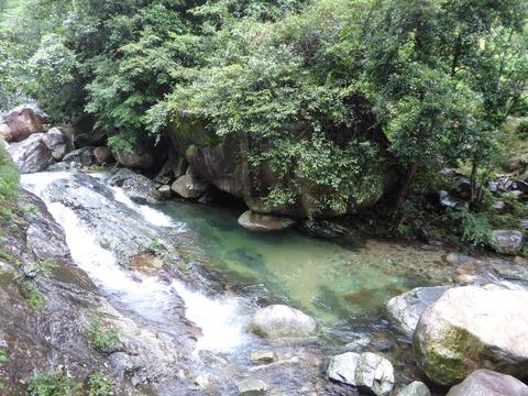 九龍滝 11