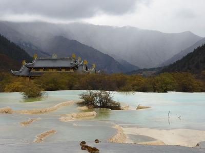 五彩池 (2)