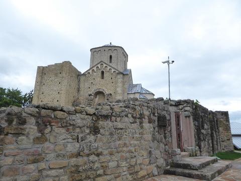 ストゥポヴィ修道院 (5)