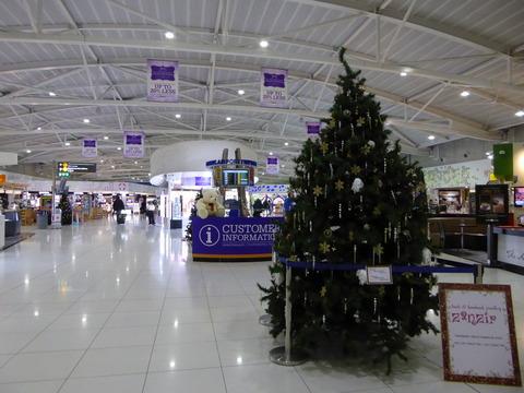 ラルナカ空港 (1)
