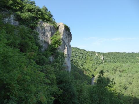 イワノヴォの岩窟教会 (41)