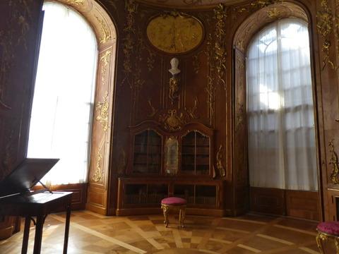 サンスーシ宮殿 (42)